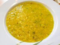 cuisine végétarienne : Mung Dal Kichari