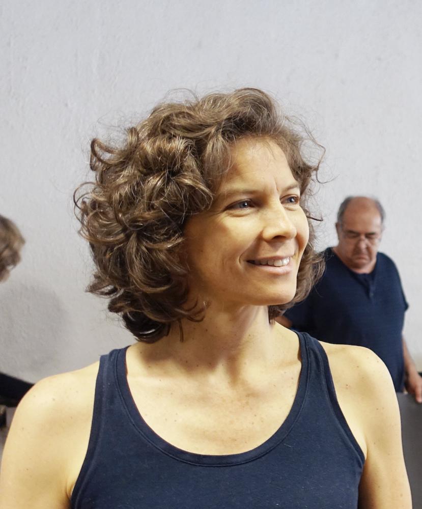 Chantal Gomez Jauffred.